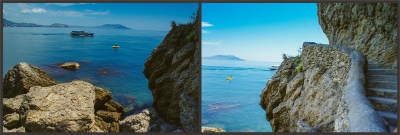 отдых в Крыму 1
