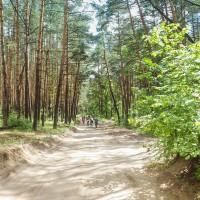 велотур на выходные Воронеж