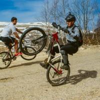 велоростов