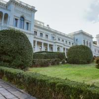 тур выходного дня Крым