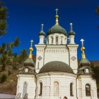 Крым на выходные