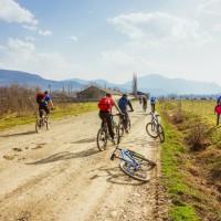 веловыезд Адыгея