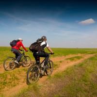 велотур в Калмыкию