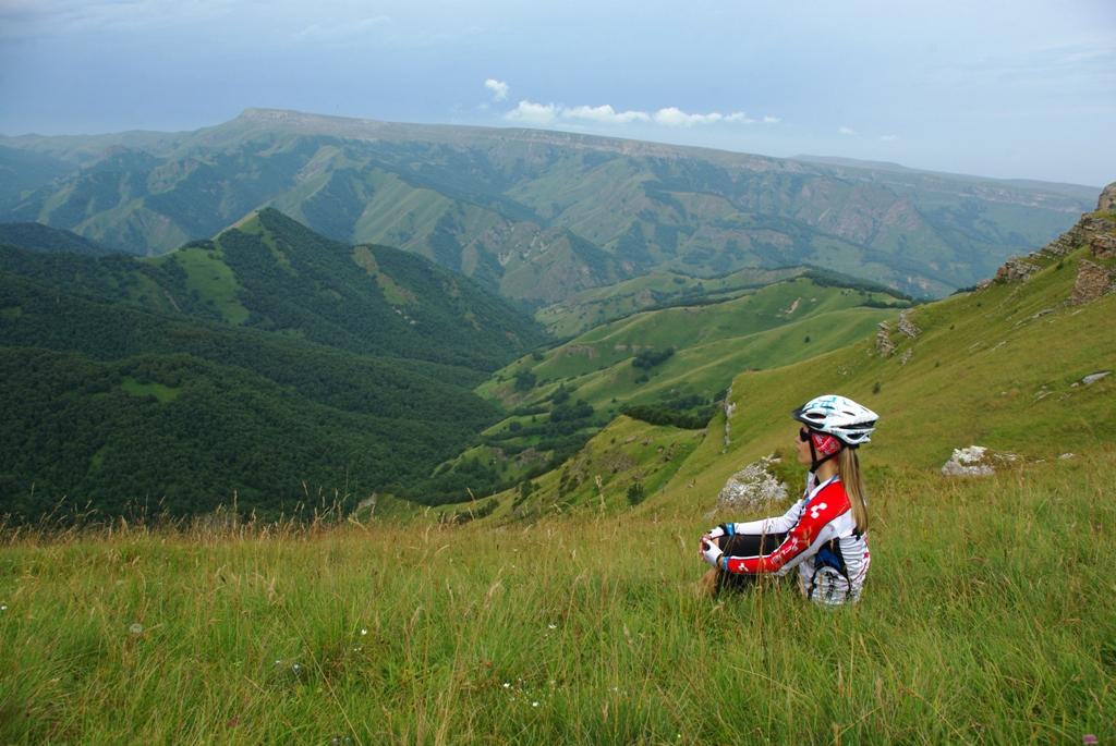 велотур в Кисловодск