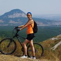 велотур Пятигорск