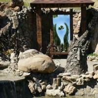 Каменские озёра
