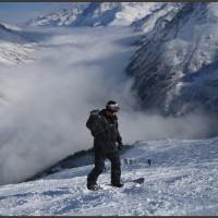 горнолыжный тур Приэльбрусье 1
