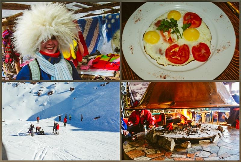 горнолыжный тур Приэльбрусье 6