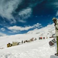 горнолыжный тур Приэльбрусье