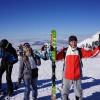 горнолыжный тур в Красную Поляну