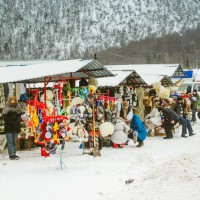 Эльбрус Тур из Ростова