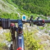 веловыезд в Крым