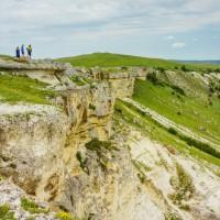 велотур Крым на праздники
