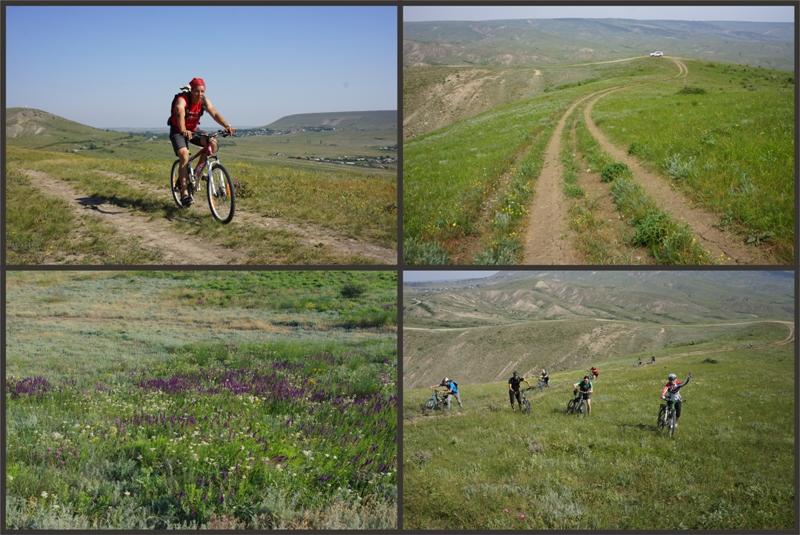 велотр в Крым Коктебель8