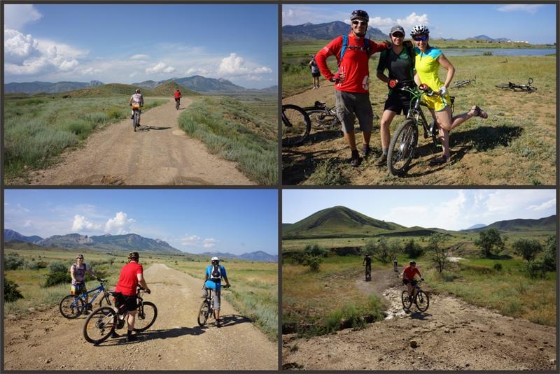 велотур в Крым солнечная долина4
