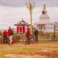 тур выходного дня из Ростова