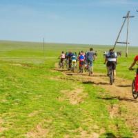 велотур из Ростова