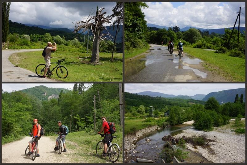 велотур в Абхазию6