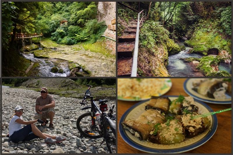велотур в Абхазию 8
