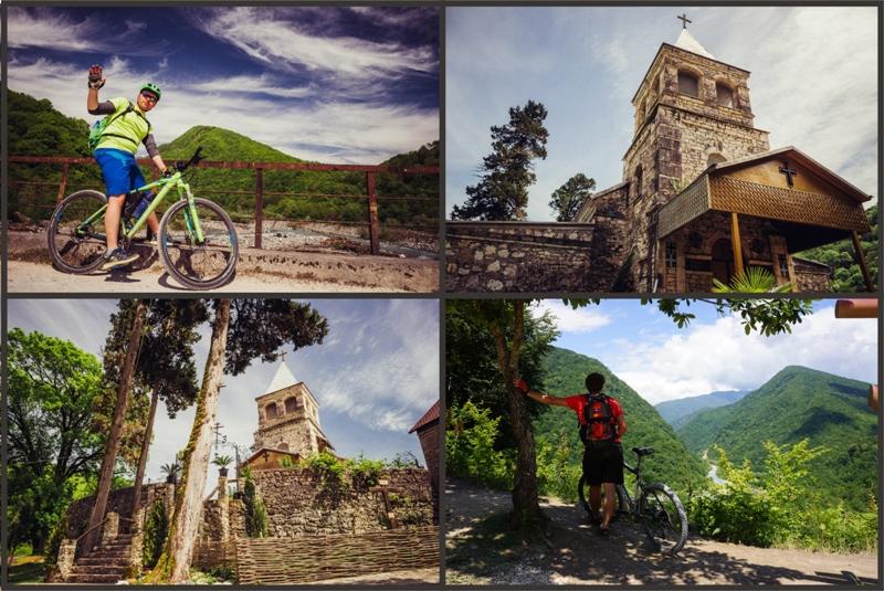 велотур в Абхазию5
