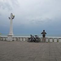 велотур в Абхазию из Ростова