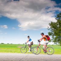 велотур на выходные из ростова