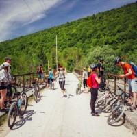 покатушки в Абхазию