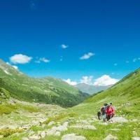 пешеходный тур Архыз Озеро Семицветное