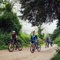 велотур на выходные