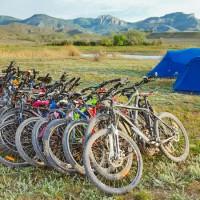велотур в Крым