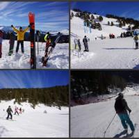 горнолыжный тур в Архыз 1