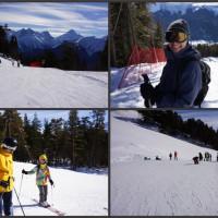 горнолыжный тур в Архыз 2