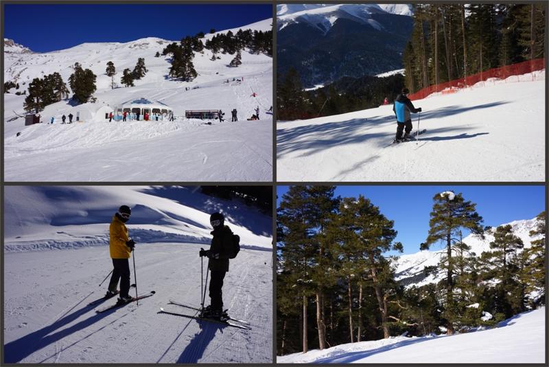 горнолыжный тур в Архыз 4