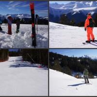 горнолыжный тур в Архыз 3