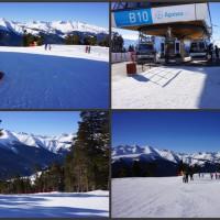 горнолыжный тур в Архыз 5