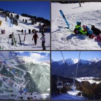 горнолыжный тур в Архыз 6